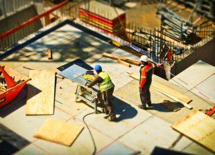 Jobs auf dem Bau in der Schweiz