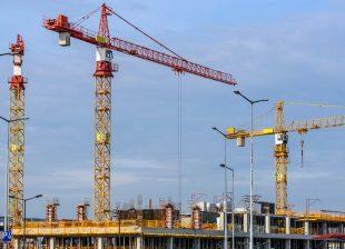 Baustelle Zürich